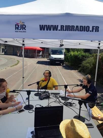© Radio Jeunes Reims